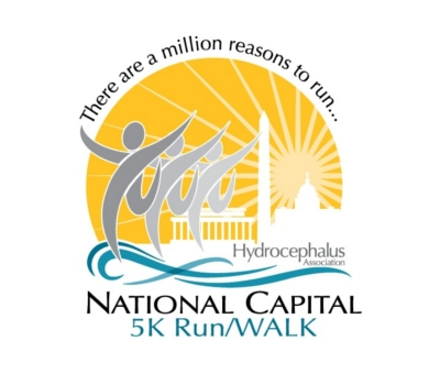 National Capital 5K Run/Walk for Hydrocephalus