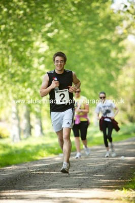 Jengana10k and run run
