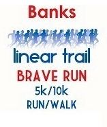 Linear Trail Brave Run