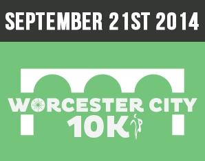 Worcester City 10K