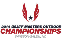 USA Track & Field Masters Outdoor National Champinships