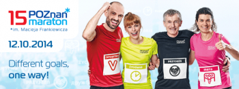 15 Poznan Marathon