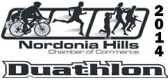 Nordonia Hills  Duathlon & Community Fitness Walk