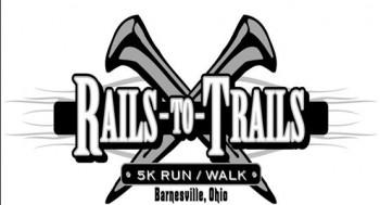 Rails-to-Trails 5k Run/Walk/K9 Walk & Tunnel Fun Run