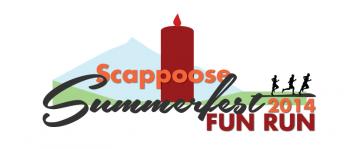 Scappoose Summerfest Fun Run