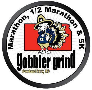 Gobbler Grind Run
