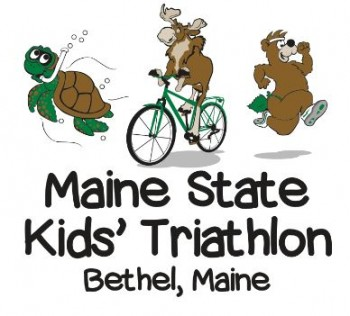 Maine State Kids Triathlon