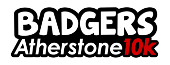 BADGERS Atherstone 10k