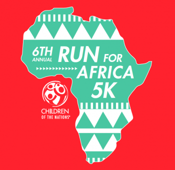 6th Annual Run for Africa 5K