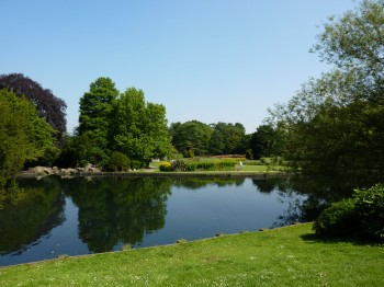 Beddington Park