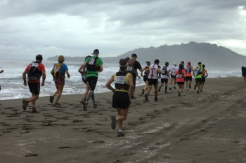 Costa Rica Ultra Trail - La Transtica
