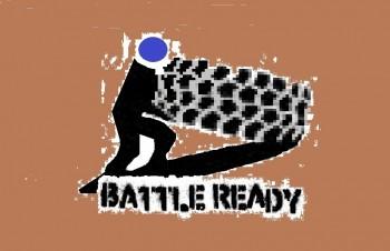 Battle Ready Races 0.1 Somerset
