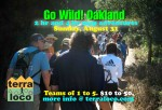 goWildOakland