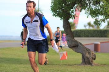 Didcot Urban Race 2014