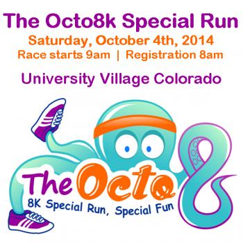 Octo8k Special Run