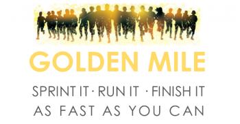 Golden Mile - Stowmarket Striders