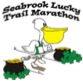 Seabrook Lucky Trail Half Marathon, and Relay