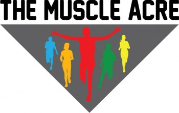 Muscle Acre 10K - Mud Slog