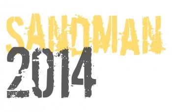 SANDMAN 2014