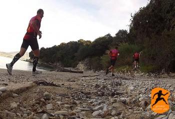 Kassios Dias Trail Running Half-Marathon
