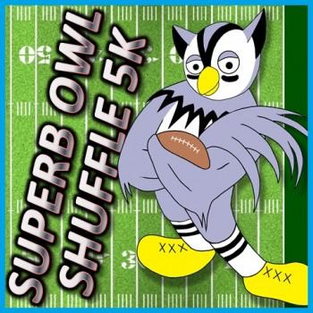Superb Owl Shuffle