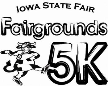 Iowa State Fairgrounds 5K