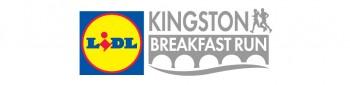 Lidl Kingston Breakfast Run