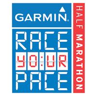 Garmin Race Your Pace Half Marathon