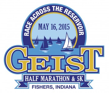 Geist Half Marathon & 5K