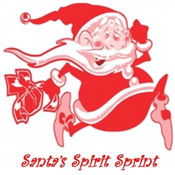 Santa's Spirit Sprint