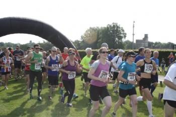Ashridge Trail Half Marathon