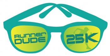 Runner Dude's Trust. Believe. Conquer 25K