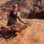 5K Race Rugged Maniac 5k Obstacle Race