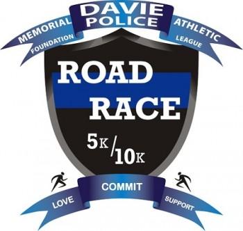 Davie Road Race