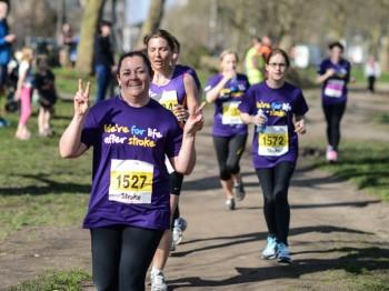 Resolution Run 5k & 10k - Belfast