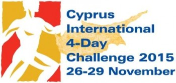 Cyprus International 4 Day Challenge 2015
