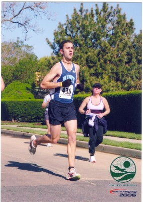 Jim Hegedus Memorial 5K Run