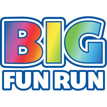 Big Fun Run Crystal Palace