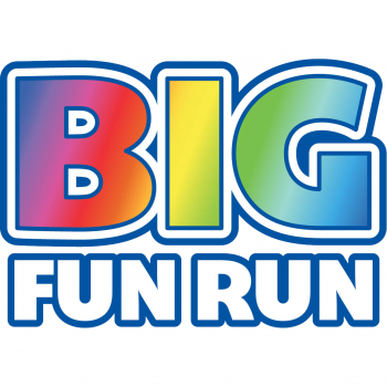 Big Fun Run Nottingham