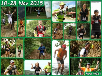 Costa Rica Trail - La Transtica Adventure