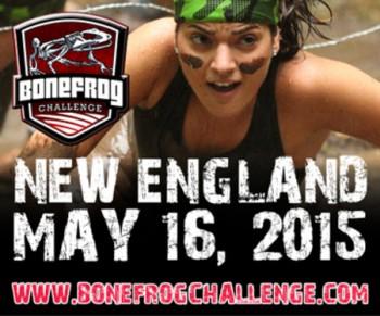 Bone Frog Challenge New England