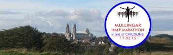 Mullingar Half Marathon (In aid of Childline)