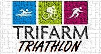 Trifarm Chelmsford Triathlon Try-a-Tri Distance