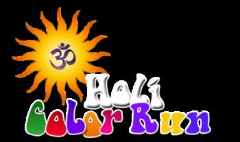 Holi Color Run: 5k & 15k color & paint run