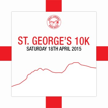 The Great Langdale Road Races St Georges 10K