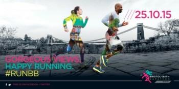 Bristol + Bath Marathon