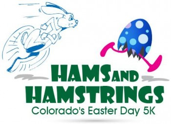 Hams and Hamstrings 5K