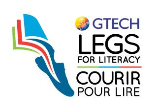 GTECH Legs For Literacy