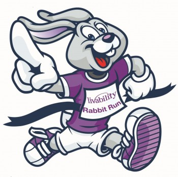 Rabbit Run and Bunny Bustle