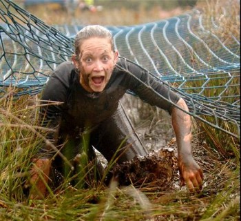 Bog Commander Mud Run and Obstacle Course Race